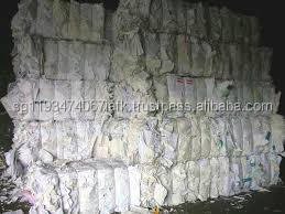 OCC / Waste Paper ,OCC Waste Paper in Bales (100% Cardboards)