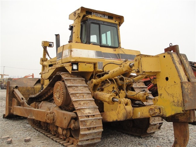 Used CAT Bulldozer D9R For Sale,Cheap Price,CAT Bulldozer D6G,D6H,D6D,D7G,D8K/whatsapp: +8618270869815