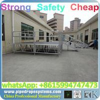 BEST anti-slip stage/portable stage/used stage,barges for rent