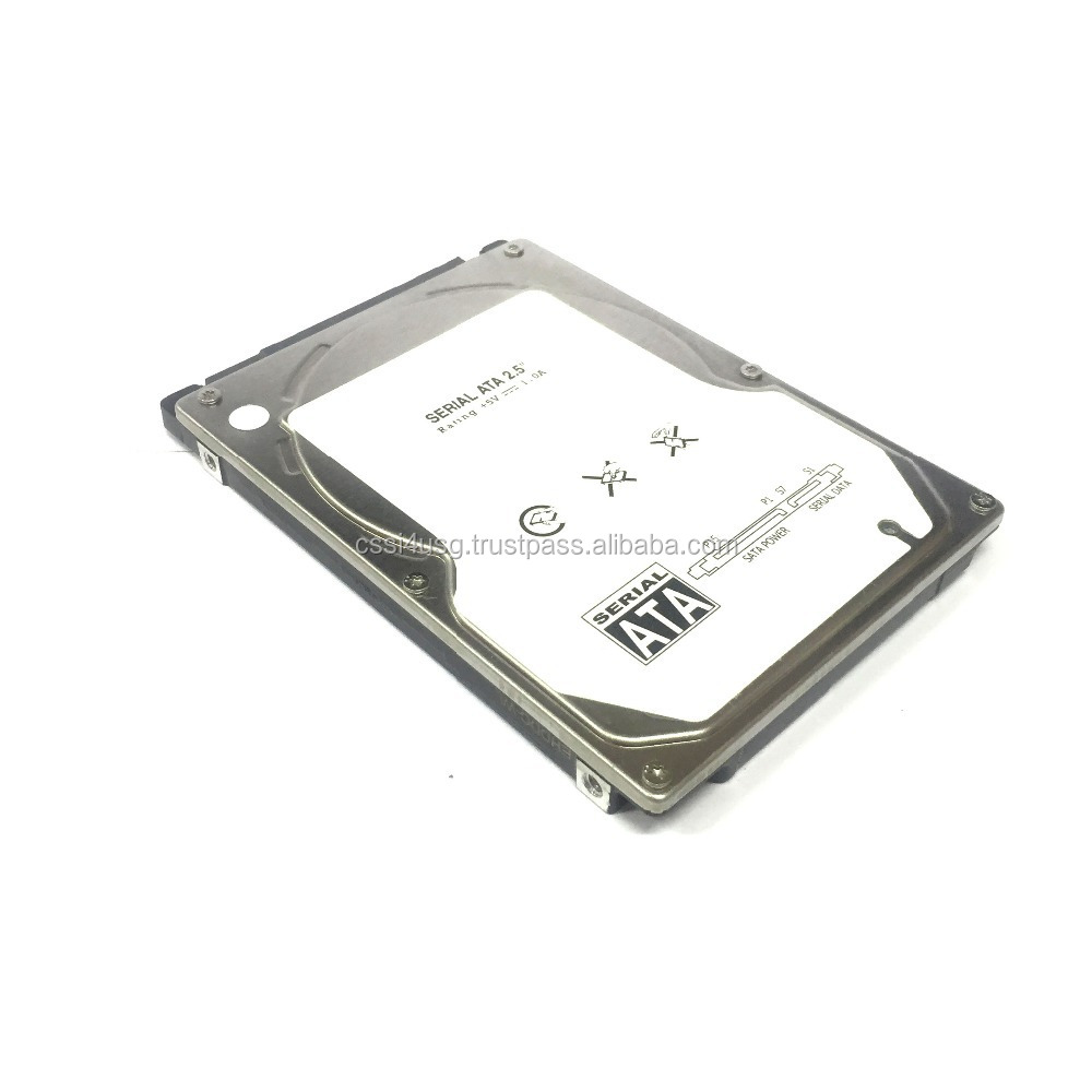 120 GB SATA (9mm) refurbished HDD White Label Hard Disk Drive wholesale