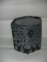 handmade paper dustbins for gifts, home stores, events, promotions, give aways,