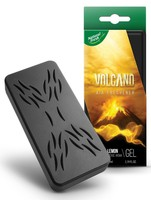 NATURAL FRESH - VOLCANO GEL - gel air freshener