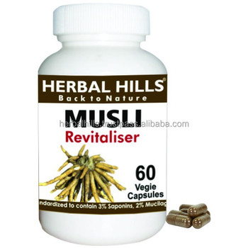 Herbal Musli veg capsules Best Male Stamina Enhancer