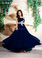 Latest design formal ladies long evening gowns party wear stylish gowns