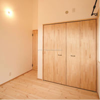 Original and Unique wood closet doors at reasonable prices