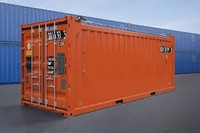 DNV 2.7-1 offshore containers 20ft