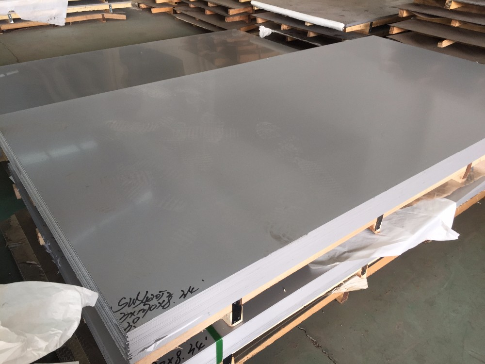 stainless steel plates SUS420J2 for knives manufacturing