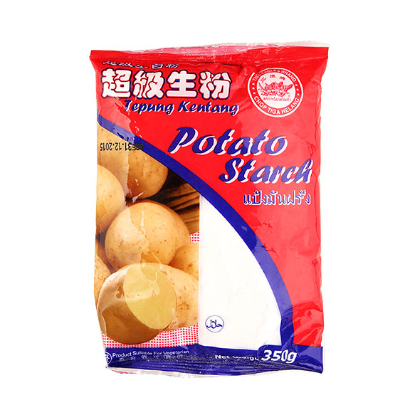THREE EAGLES BRAND POTATO STARCH 10