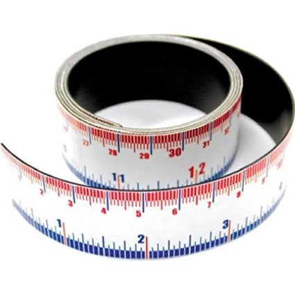 permanent magnet magnetic ruler in China