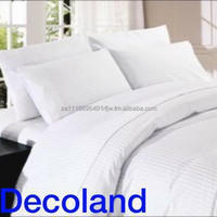 Egyptian cotton bed linen sets
