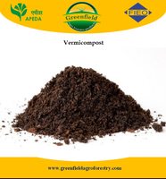 Vermicompost Organic Fertilizer