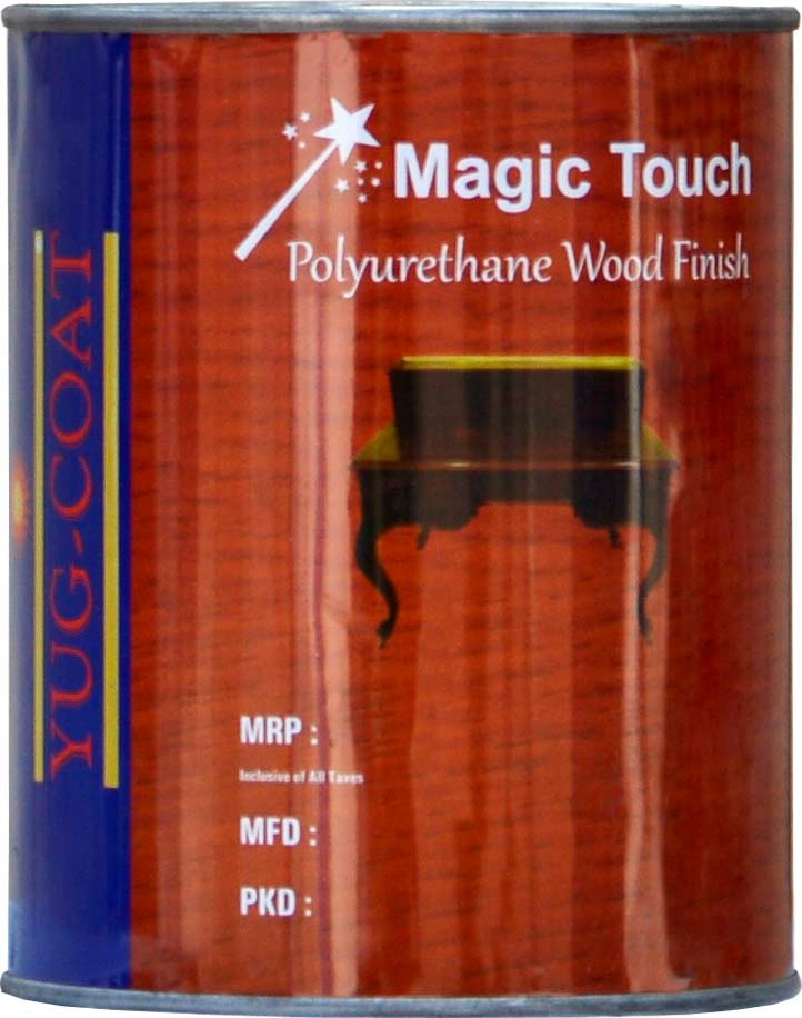 Yug Coat Magic Touch