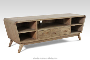 Jelica TV stand cabinet wooden