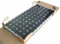 Mono Solar Panel Power range 270W-310W.
