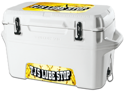 USA Made Igloo Yukon 70 Cold Locker Cooler - 70 quarts, 106 can-capacity and has UV inhibitors that protect against sun damage