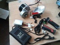 eBicycle Electric Conversion Kit