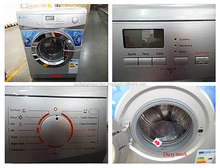 Washing Machine Inspection/Quality Control and Quality Slogan/Washing Machine QC Inspection in Zhongshan