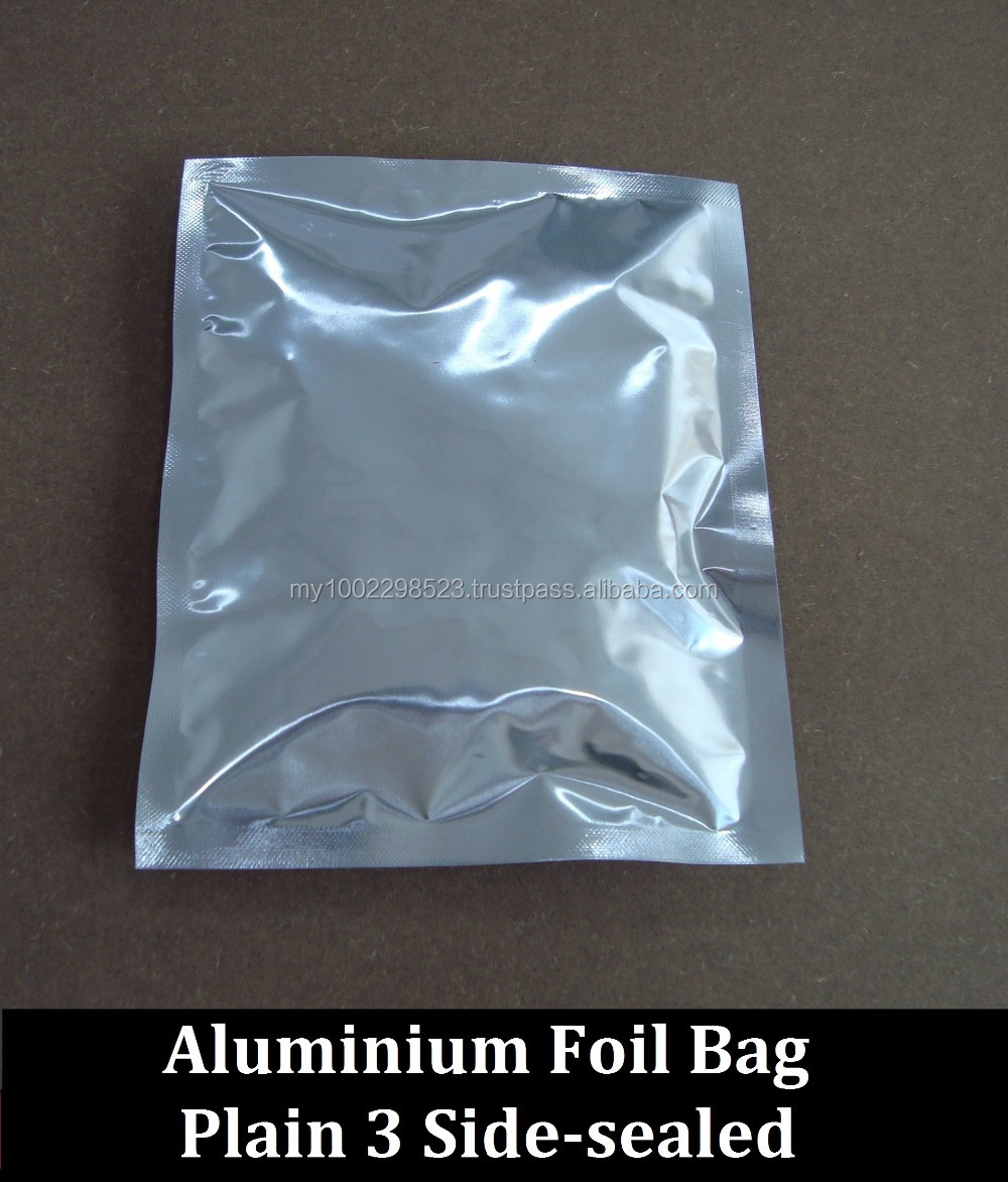 food grade aluminium foil bag