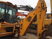 Used backhoe loader JCB 3CX/JCB 4CX/heavy equipment for sale