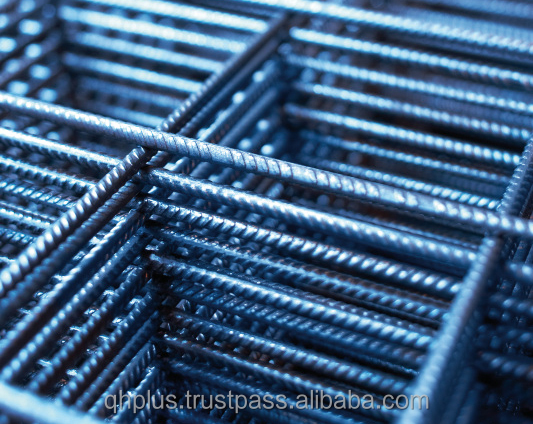 Vietnamese High Quality Reinforcing Welded Wire Mesh