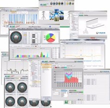 Energy Management Software to Monitor & Control through local server, web, mobile
