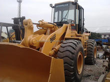 Caterpillar Loader 966F,Used WheelLoader