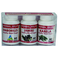 Natural Remedy for Diabetes Health