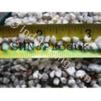 SCREENED SILICA SAND