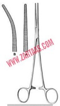 Roberts Dissecting and Ligature Forceps 21.5 & 22.5CM (AVAILABLE IN DIFFERENT SIZES & SORTS)