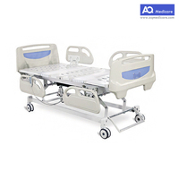 ICU Electrical Bed, MBD6605