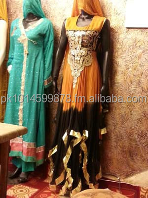 Pakistani Ladies Dresses