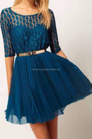 Casual dresses for girls 2015