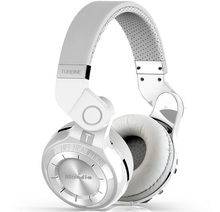 Bluedio T2 fashionable foldable over the ear bluetooth headphones BT 4.1 Music&phone calls