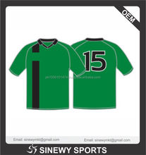 High Quality Custom Soccer Goalkeeper uniform new design