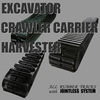A Wide Variety of and High grade TRACK LOADER rubber track for industrial use , Other undercarriage parts also available
