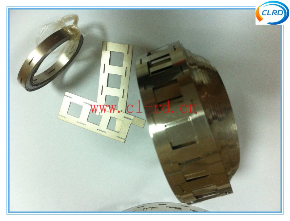 Nickel Plated steel Strip coil 0.15mm*27mm nickel plating strips for battery pack best 18650 nickel
