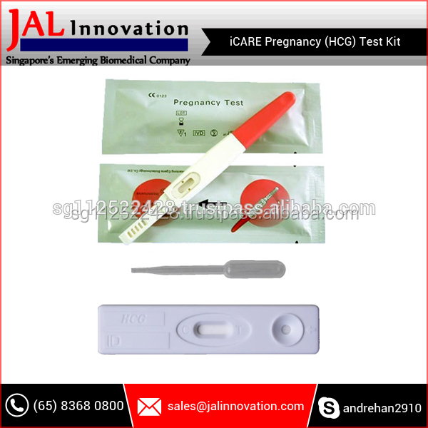 Medically Approved Pregnancy Test Kit for Affordable Price