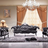 Luxury Furniture And Luxury Sofa Sets