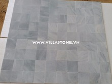 Vietnam Crystallized Blue Limestone Sanded Paver, Paver Stone for Swimming Pool