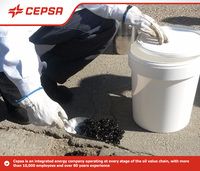 Cold Mix Asphalt CEPSA [25kg Drum or 1000kg Big Bag] Excellent quality and performance when used for different purposes on road