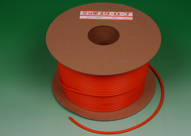 Mitsuboshi Belting polyurethane cord belt & conveyor belt cord. Excellent adhesion & strength. Made in Japan (polyurethane cord)