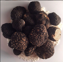 Black French Truffles