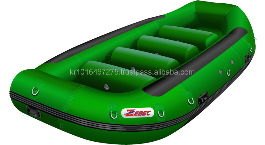 Zebec, KX ONE, Inflatable, OEM, , Fishing, SUP, Kayak, BUGS, Rafting Boats, River Rafts