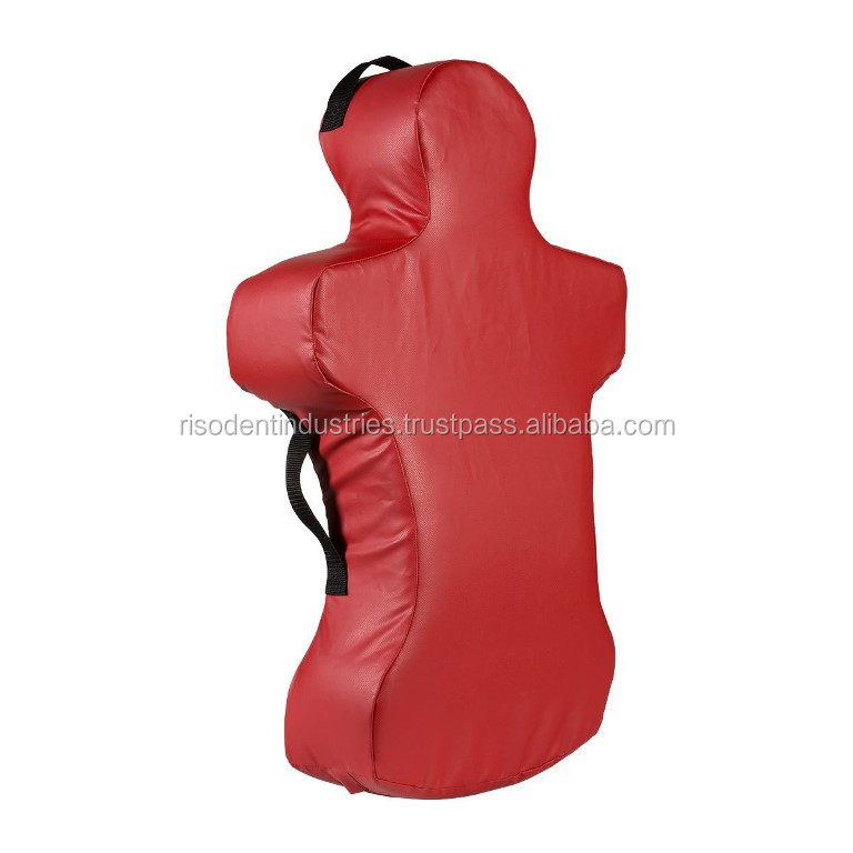 MMA Kicking Pads / Thai Kick Boxing Strike Curved Arm Pad MMA Focus Muay Punch Shield Training
