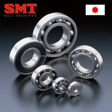 Highly-efficient and Durable motorcycle spare parts smt bearing made in Japan