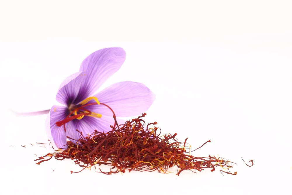 100% tested Saffron