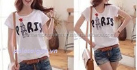 new design women all style apparel t shirt fashion