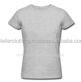 Good Quality Women's Cotton t-shirts