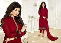 Ethinc Partywear Designer Salwar Suit