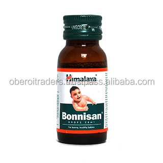 Bonnisan Drops for Babies by Himalaya Herbals 30ml